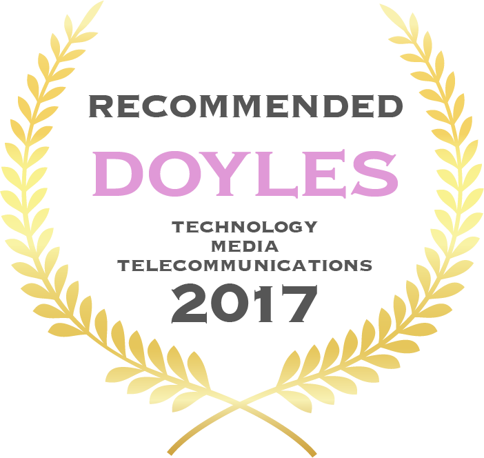 Doyles recommended Technology Media Telecommunication 2017