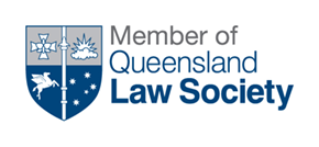 Member of the Queensland Law Society