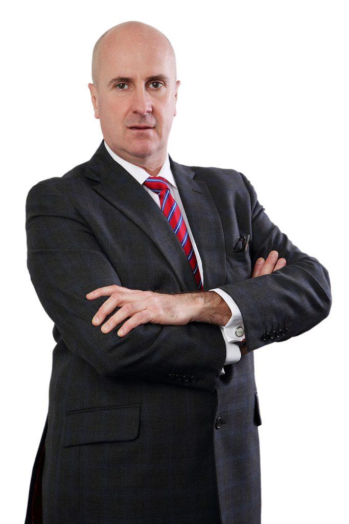 Malcolm Burrows - Dundas Lawyers