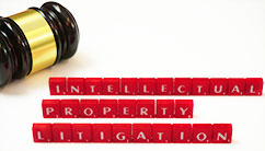 IP litigation