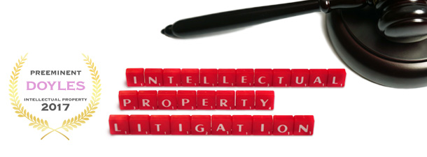Intellectual Property Litigation