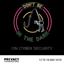 Privacy Awareness Week 2019
