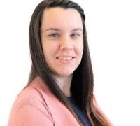 Jasmin Van Rooyen - Para Legal