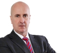 Malcolm Burrow - Legal Practice Director