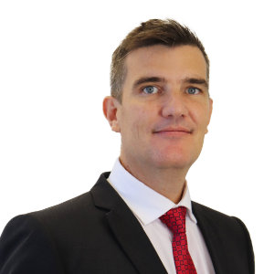 Ben Millar - IT and Technology Lawyer