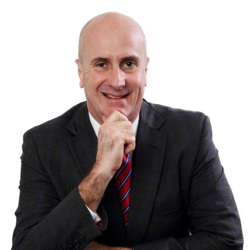Malcolm Burrow - Legal Practice Director